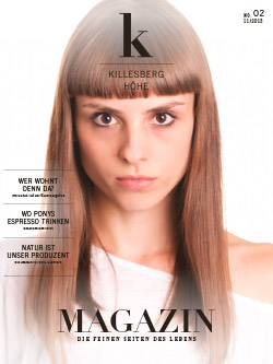 Killesberg Magazin